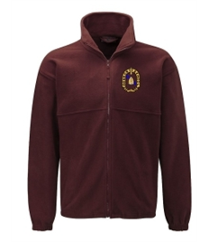 Benson Fleece Jacket