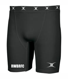 RWB Gilbert Atomic Baselayer Short