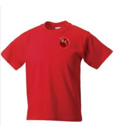 Twerton Infant T-Shirt
