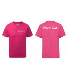 Dance Club T-Shirt