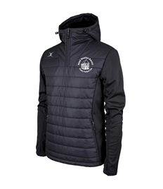 RWB Gilbert Pro Active 1/4 zip jacket