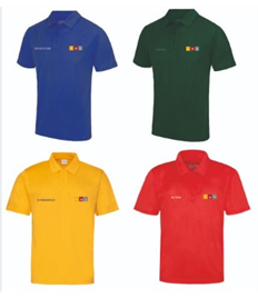 LWC Boys House Polo Shirt