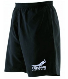 Corsham Hockey Shorts Age 13 - Adult S