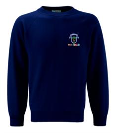 Burbage Pre-School Sweatshirt