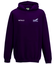 Corsham Hockey Hoody Age 5-12