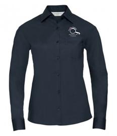 Staff Long Sleeve Shirt