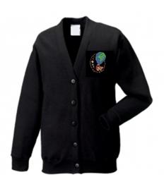 Moredon Cardigan Sweatshirt