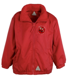 Twerton Infant Reversible Jacket