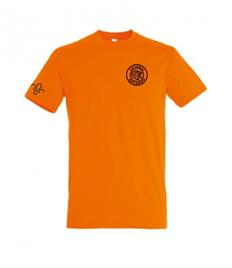Twynnoy Explorer Scouts T-shirt: Adult XXS - XXL