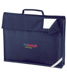 St Mary's Bookbag (Reception & KS1)